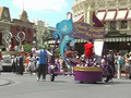 Walt Disney World Disneys Dreams Come True
