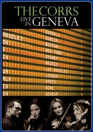 TC - Live In Geneva (2004)