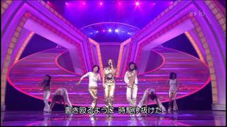 Boa - Double performance