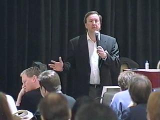 Gary Halbert Live: Gun to the Head Marketing