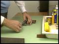 Shooting & Firearms: Pistol Bullet Speed Test (1984)