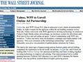 2008 05-16 MediaBytes: YAHOO - ICAHN - CBS - CNET - BLACKBERRY - WPP - IAC - ASK - DICTIONARY