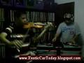 Violin Vs Hip Hop