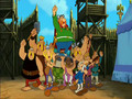 Asterix and the Vikings- Part 2