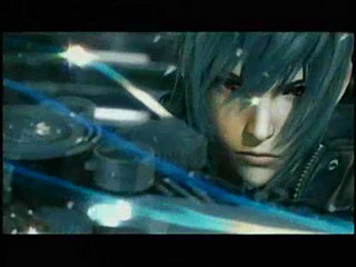 Final Fantasy Versus XIII - Trailer