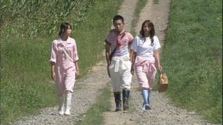 ushi ni negai wo-love & farm ep10.1