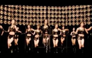 Jolin Tsai  - 特務J
