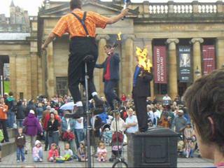 Edinburgh 2007 - 4