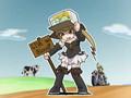 Renkin San-Kyuu Magical Pookan ED 7