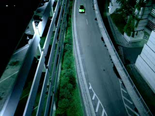 Volkswagen IROC - The new Scirocco?