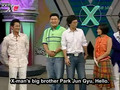 [Eng Subs] 050821 Good Sunday E73 X-Man #42 1/2