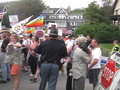 Kennebunk Peace Protest