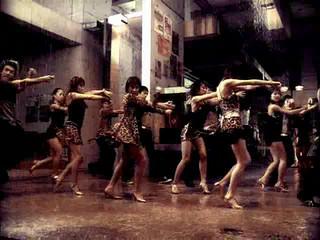 {MV} 천상지희 The Grace - Dancer In The Rain