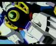 Gundam Wing Promo