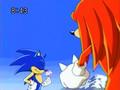 Sonic X 05