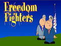 Bill and Ted ep9 - Freedom fighters
