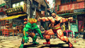 Street Fighter 4 Character Trailer