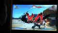 Street Fighter 4 Gameplay Footage