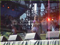 M.I.A. performing Sunshowers @ Lollapalooza
