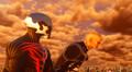 :: Kingdom Hearts 3 CG Video Disney Square Enix Anime ::
