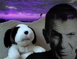 Beware the Dog Who Dreams