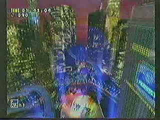 Sonic TV shots