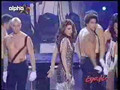 Helena Paparizou - FeVeR 2005 unreleased concert from Alpha