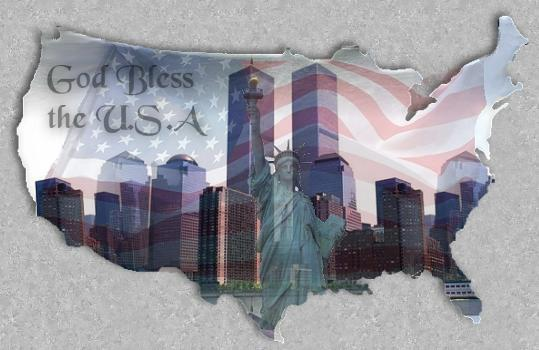 Remembering September 11th 6 year anniversary