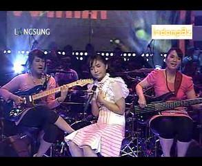 Gita Gutawa - Apa Kata Bintang (Live)