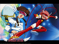 Angelic Layer OP: Hyper Yocomix
