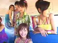 Morning musume on another trip