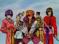 Fushigi Yuugi OVA2 EP6 2/2