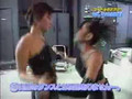 Morning musume - behind the scenes