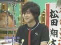 [TV] waratte iitomo - matsuda shota- 11 mai 2006