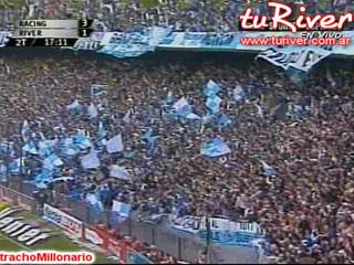 Gol Adrián Bastía vs River Plate 20-08-2006