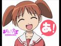 Random anime episode 3! azumanga daioh!!