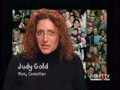 Judy Gold on Gay rights