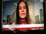 Charlotte Laws interviewed on Donald Trump BBC television Nov 2016