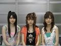 Cheek Online - Michishige Sayumi, Tanaka Reina & Niigaki Risa