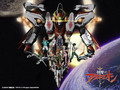 Genesis of Aquarion: Hyper Yocomix