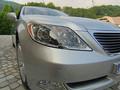 The brand new Lexus LS 460