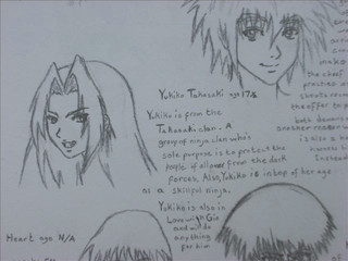 Tenchi no Hanyou: Meet the Cast