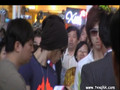 080511 Taiwan Airport Back to Korea
