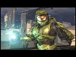 Halo 3 Music Video SPEC