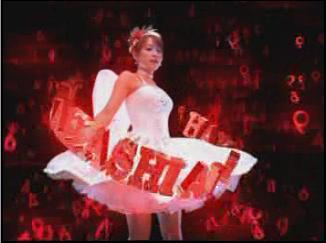 Morning Musume - Osaka Koi no Uta (pv)