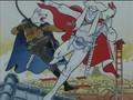 Shiro Jishi Kamen Episode 01