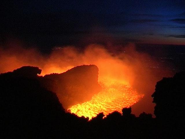 Volcano Fascination