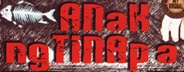 *SOMETHING FISHY - ANAK NG T-NAPA 1/3 - with English subtitles*