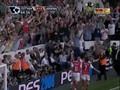 SPurs 1 -3 Arsenal