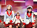 Morning Musume - It's all Right (pv)